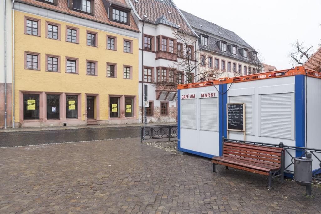 Bader Fotograf Leipzig Grimma nach der Flut 2013