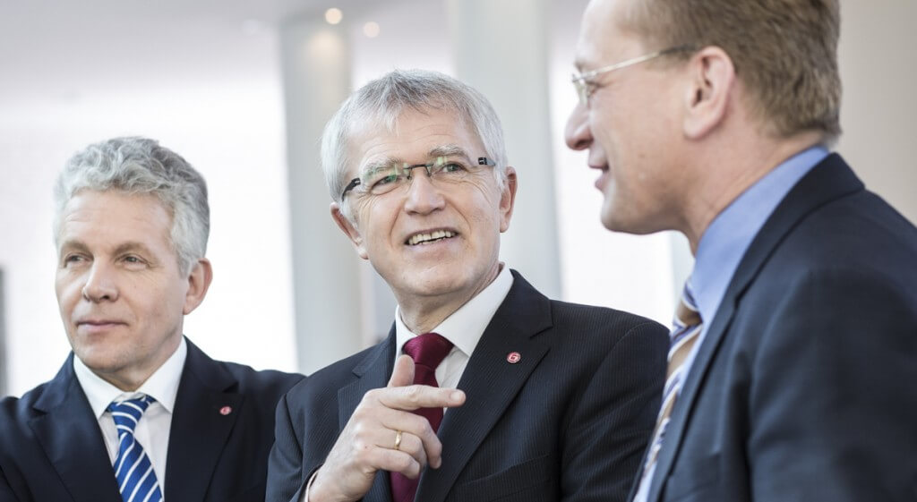 Management Goldschmidt Thermit GmbH Leipzig
