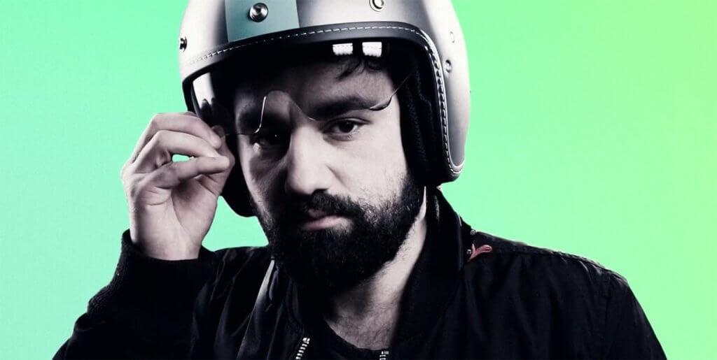 Teaser-Bild zu Rent a Roller