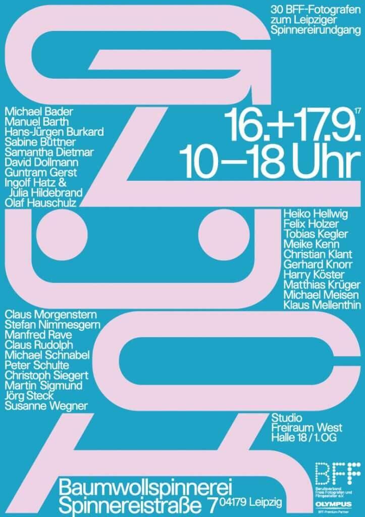"""Teaser-Bild zu BFF-Ausstellung """"GLÜCK"""""""