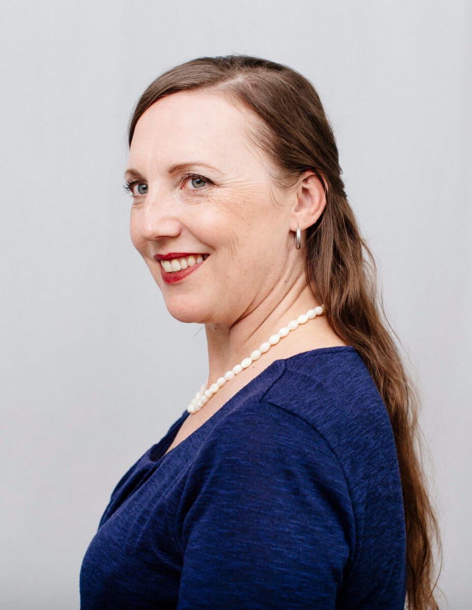 Nicola, Schauspielerin